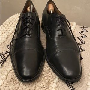 Like New Cole Haan Cap toe Men's Shoes Size 13